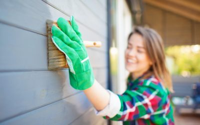 From Tree Stump Removal to Home Painting: 5 Awesome Landscaping Tips for Homeowners
